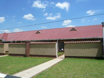 2 Bedroom Simplex for Sale For Sale in Germiston - Private Sale - MR41423