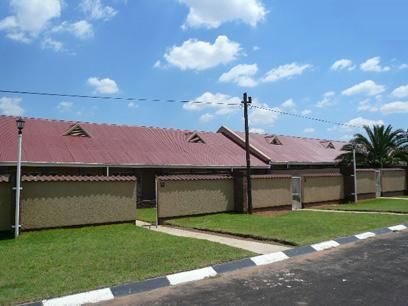 2 Bedroom Simplex for Sale For Sale in Germiston - Private Sale - MR41424