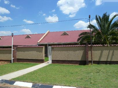2 Bedroom Simplex for Sale For Sale in Germiston - Home Sell - MR41427
