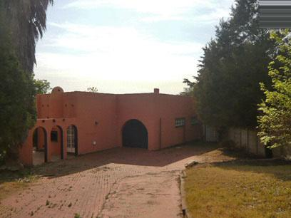 Standard Bank Repossessed House for Sale For Sale in Randparkrif - MR41455