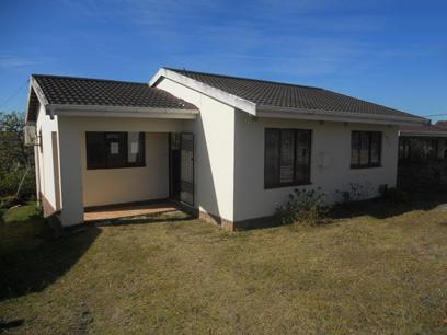 Standard Bank Repossessed 3 Bedroom House for Sale on online auction in Port Shepstone - MR41481