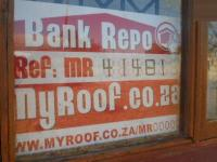 Sales Board of property in Port Shepstone