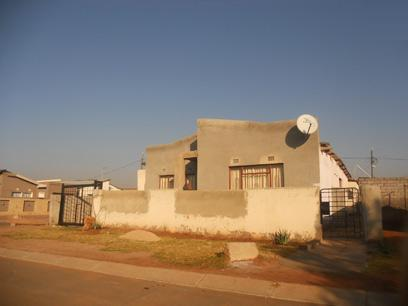 Standard Bank Repossessed 3 Bedroom House for Sale For Sale in AP Khumalo - MR41486