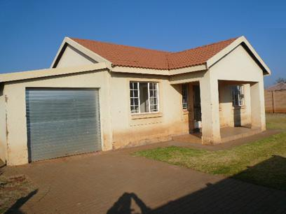 Standard Bank Mandated 2 Bedroom House for Sale on online auction in The Orchards - MR41500