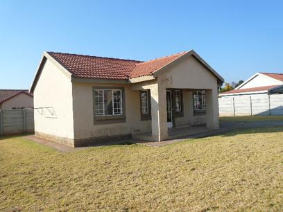 Standard Bank Mandated 2 Bedroom House for Sale on online auction in The Orchards - MR41501