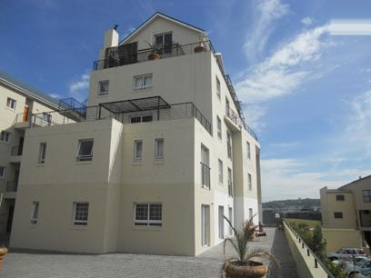 Standard Bank Repossessed 2 Bedroom Apartment for Sale on online auction in Bellville - MR41523