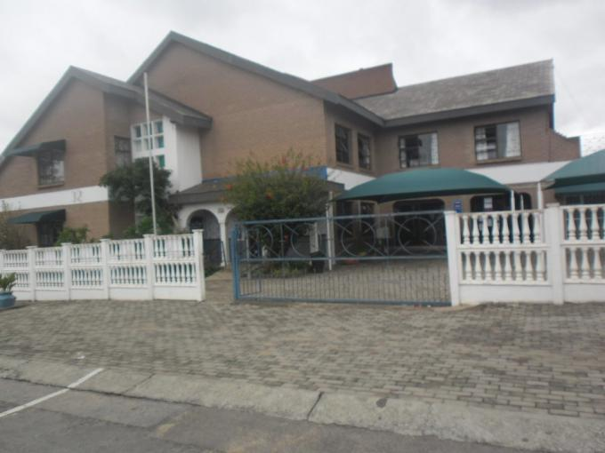 8 Bedroom House for Sale For Sale in Nirvana - MR420056