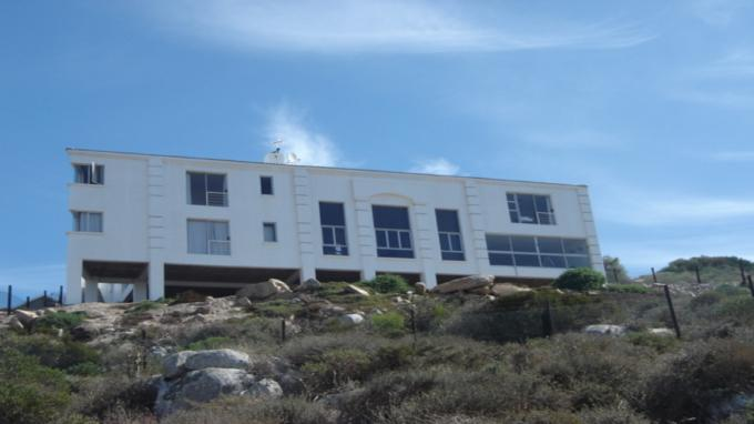 4 Bedroom House for Sale For Sale in Saldanha - Private Sale - MR420813