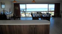 Dining Room - 25 square meters of property in Saldanha