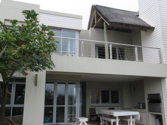 4 Bedroom Apartment for Sale For Sale in Plettenberg Bay - MR421594