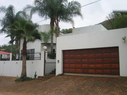 3 Bedroom House For Sale in Rietfontein - Home Sell - MR42166