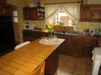 Kitchen - 16 square meters of property in Rietfontein
