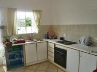 Kitchen - 17 square meters of property in Randfontein