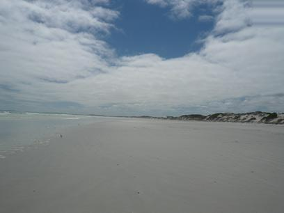 Land For Sale in Yzerfontein - Private Sale - MR42333