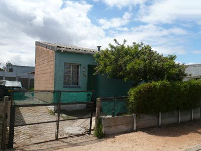 FNB Repossessed House for Sale For Sale in Atlantis - MR42390