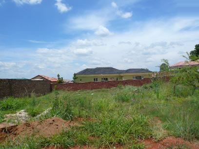 Land for Sale For Sale in Chantelle - Home Sell - MR42416