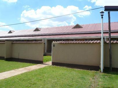2 Bedroom Simplex for Sale For Sale in Germiston - Private Sale - MR42423