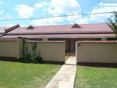 2 Bedroom Simplex For Sale in Germiston - Home Sell - MR42425