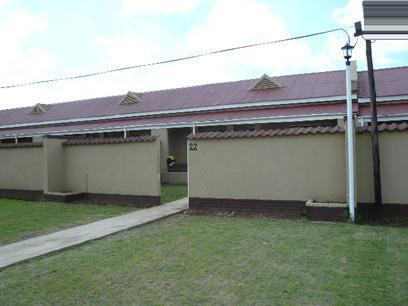 2 Bedroom Simplex for Sale For Sale in Germiston - Home Sell - MR42427