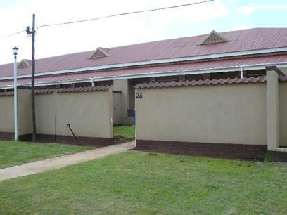 2 Bedroom Simplex For Sale in Germiston - Home Sell - MR42428