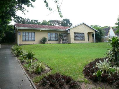 Standard Bank Repossessed House for Sale For Sale in Westville  - MR42442