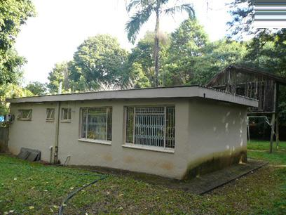 Standard Bank Repossessed 4 Bedroom House on online auction in Tzaneen - MR42459