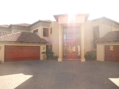 Standard Bank Repossessed 4 Bedroom House on online auction in Sonneveld - MR42465