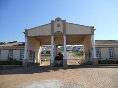 Standard Bank Repossessed Land for Sale on online auction in Kingsburgh - MR42479