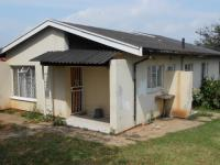 3 Bedroom 1 Bathroom Cluster for Sale for sale in Kempton Park