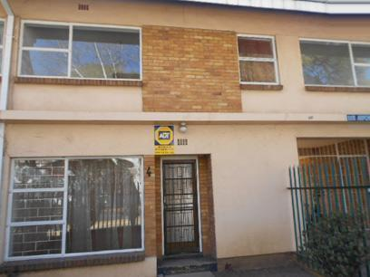 Standard Bank Repossessed 2 Bedroom Simplex for Sale on online auction in Benoni - MR42492