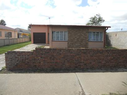 Standard Bank EasySell 4 Bedroom House for Sale For Sale in Algoa Park - MR42513