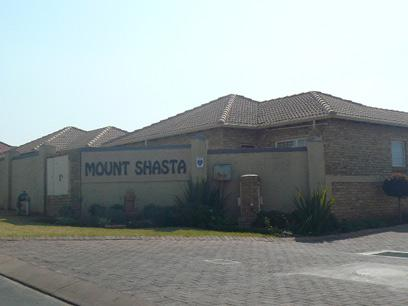 Standard Bank EasySell 2 Bedroom Simplex for Sale For Sale in Celtisdal - MR42519