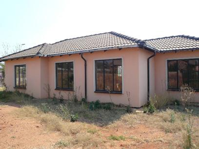 Standard Bank EasySell 3 Bedroom House for Sale in The Orchards - MR42525