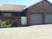 Front View of property in Vereeniging