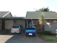3 Bedroom 1 Bathroom Simplex for Sale for sale in Doornpoort