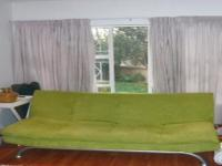 Bed Room 2 - 10 square meters of property in Buccleuch