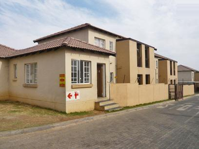 3 Bedroom Simplex for Sale For Sale in Germiston - Private Sale - MR43274