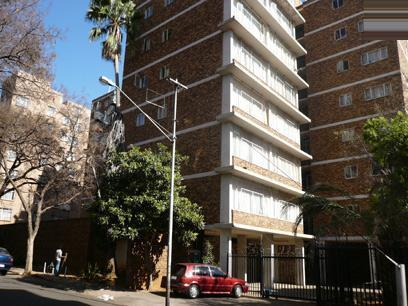 2 Bedroom Apartment for Sale For Sale in Pretoria Central - Home Sell - MR43278