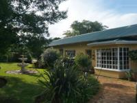 4 Bedroom 3 Bathroom House for Sale for sale in Modderfontein