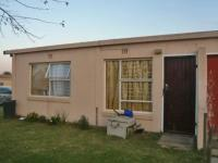 1 Bedroom 1 Bathroom House for Sale for sale in Bloubosrand