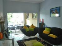 TV Room - 17 square meters of property in Sydenham - JHB