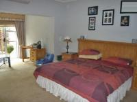 Main Bedroom - 17 square meters of property in Sydenham - JHB