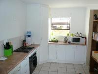 Kitchen - 8 square meters of property in Wierdapark