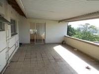 Patio - 35 square meters of property in Wentworth