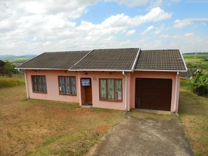 Standard Bank Repossessed 3 Bedroom House on online auction in Empangeni - MR43444