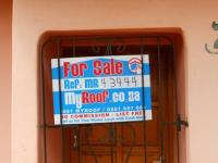 Sales Board of property in Empangeni