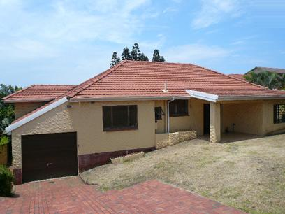 Standard Bank Repossessed 4 Bedroom House For Sale in Wentworth  - MR43447