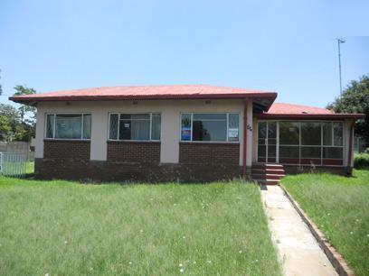 Standard Bank Repossessed 3 Bedroom House for Sale on online auction in Tedstone Ville - MR43463