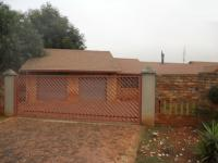 3 Bedroom 1 Bathroom House for Sale for sale in Dalpark