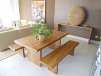 Dining Room - 21 square meters of property in Hermanus